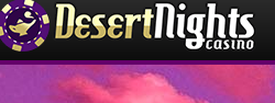 Desert Nights Casino Support